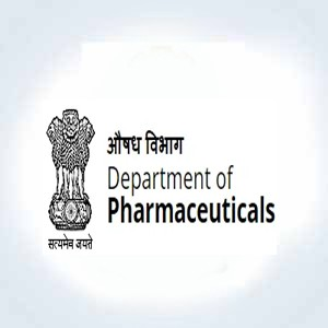 Department of Pharmaceuticals